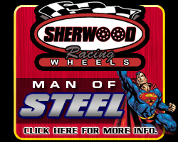Sherwood Man of Steel Program